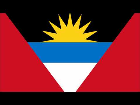 National Anthem of Antigua and Barbuda