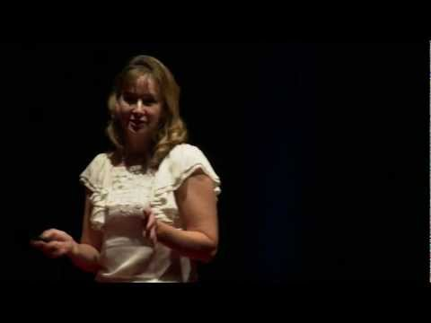 TEDxOilSpill - Casey DeMoss Roberts - A Precautionary Tale About Oil