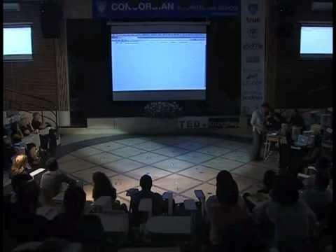 """TEDxKrungthep - Alvin Hung - """"Storytelling in a Digital World"""""""