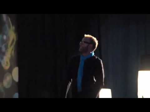 TEDxDubai - Paul Bennett - 10/10/09 [بالعربية]