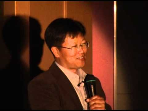 TEDxKAISTChange - Donggeun Lee - Community based Appropriate Technology