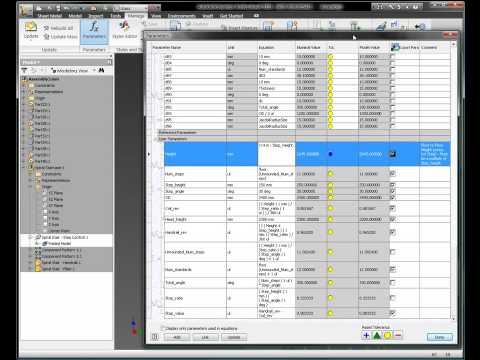 Revit to Inventor and Back