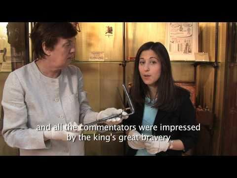 Web série Episode 4 : Le scalpel de Louis XIV