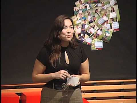 TEDxTerryTalks - Laura Fukumoto - Obesity in Light of the Zombie Apocalypse