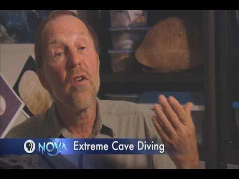 NOVA l Extreme Cave Diving l PBS