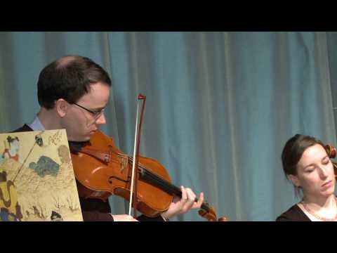 Yo-Yo Ma's Silk Road Project at AMNH
