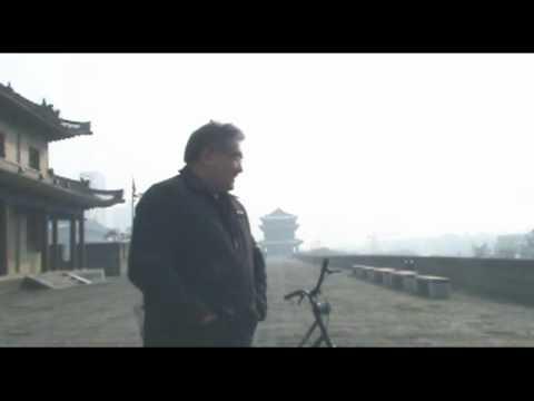 Xian, China: Silicon Valley 2.0