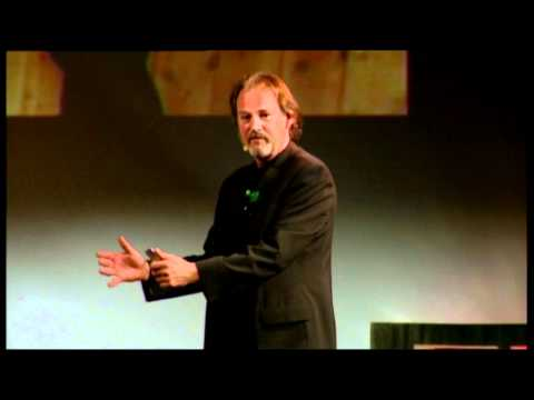 TEDxBilbao - Peter van Dommele - Achieving change through horses