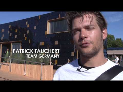Solar Decathlon 2009: Team Germany!