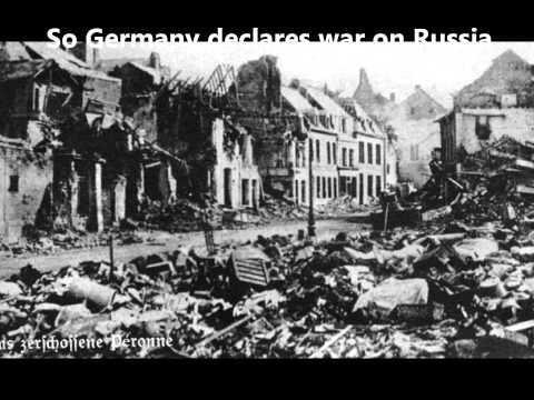 Unit III - World War I