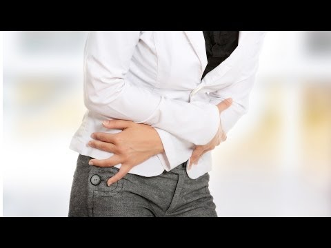 What Is Crohn's Disease?  | Stomach Problems and Digestive Disorders