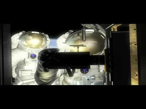 NASA   The Challenge to Fix Hubble's Best Survey Camera