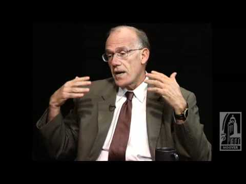 The world with Victor Davis Hanson: Chapter 5 of 5