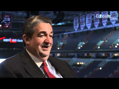 Ted Leonsis: Important Lessons