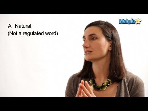 Top 5 Ways to Rid Your Life of Chemicals/Toxins: Organic Foods (Part 3 of 5)