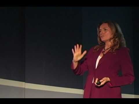 TEDxUBC - Carla Rieger - The Art of Reinvention