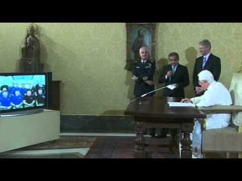 """Papal Call, """"Campout"""" Top FD6 Highlights"""