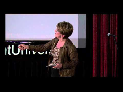 TEDxUtrechtUniversity - Ann Pettifor - Decarbonising the economy: How we can finance it.