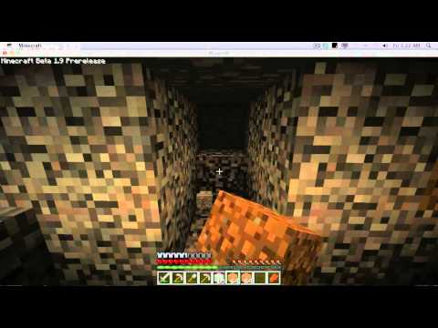 Public Minecraft 1.9 Server: Episode 002