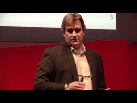 TEDxZurich-Reto Ringger-Explains how he builds a sustainable bank