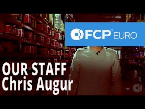Our Staff - Chris Augur: Sales Associate - FCP Stores