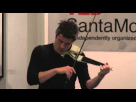 TEDxSantaMonica - Dorian Cheah - The Heart Is The Center