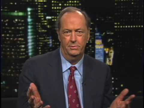 TAVIS SMILEY | Guest: Bill Bradley | PBS