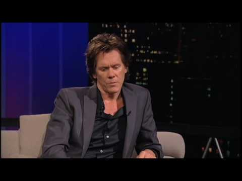 TAVIS SMILEY | Guest: Kevin Bacon | PBS