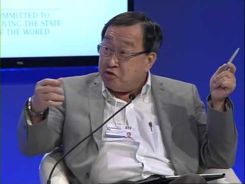 Tianjin 2012 - The Future of Human Capital
