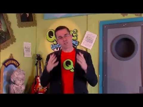 Quaver's First Live Webinar! 4/3/2012