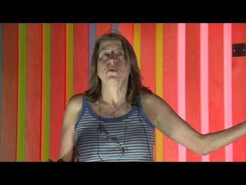 TEDxSussexUniversity - Yvo Luna - The Cold Water Cure