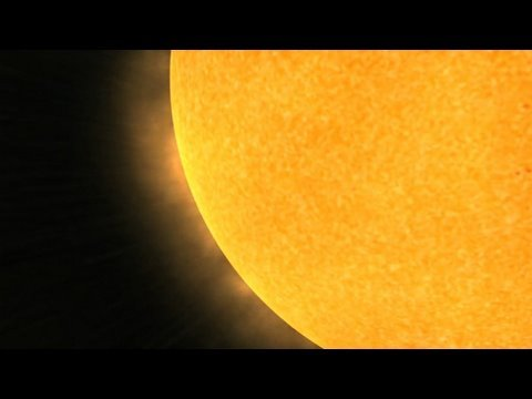 Secrets of a Dynamic Sun