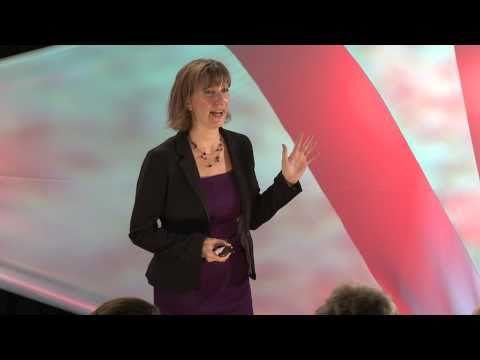 TEDxGreatPacificGarbagePatch - Stacy Malkan - Plastics Industry Makeover