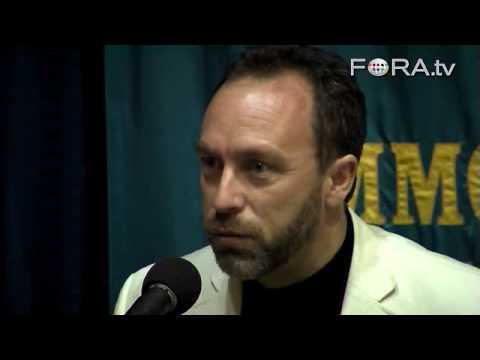 Will Wikipedia Replace Science Journals? - Jimmy Wales