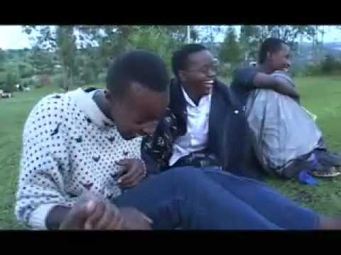 Rwanda Alive: Talking About Boys