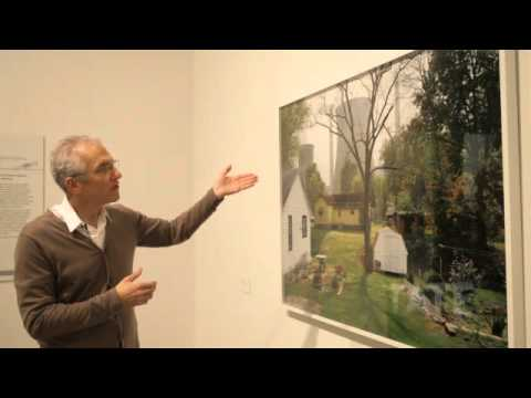 TateShots: Mitch Epstein, American Power