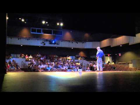 The 21st Century Chesapeake Kitchen: John Shields at TEDxChesterRiver