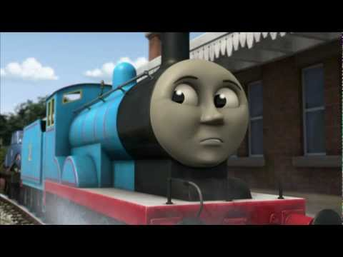 Thomas & Friends: Fun Edward - US