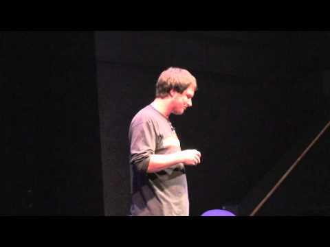TEDxAFS-Jon Watts Lets be a Body