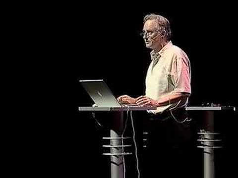 "Richard Dawkins on our ""queer"" universe"