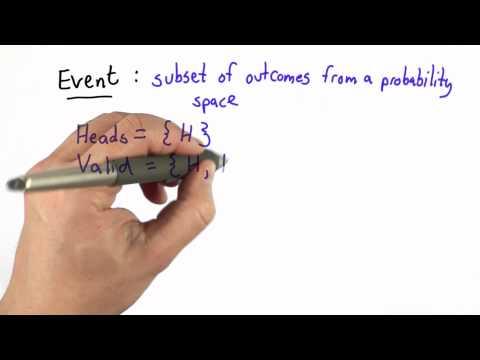 Probability Review Pt 2 - CS387 Unit 1 - Udacity