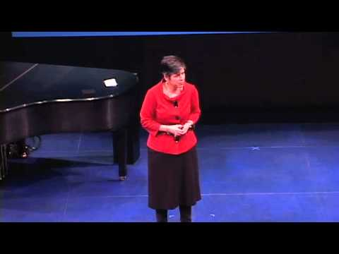 TEDxRochester - Jane Andrews - 11/01/10