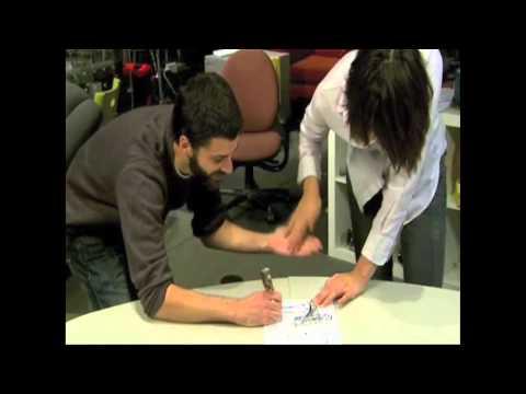 TEDxSantaCruz: Jay Silver - World as Construction Kit