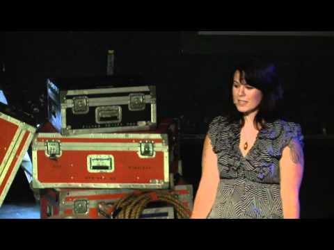 TEDxNOLA - Sara Estes Cohen - Preparedness and Social Media
