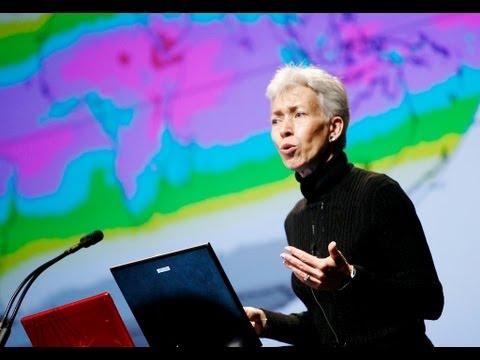 Nina Jablonski: power of touch