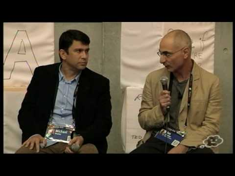 TEDxSydney - Michael Wesley & Jon Jureidini - Speaker Interviews