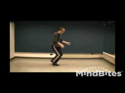 Tap Dance: EP4 Essentials- Improving Your Flaps
