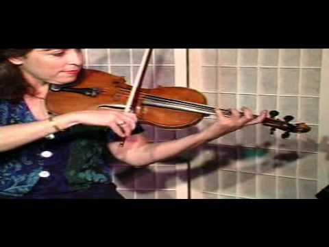 "Violin Lesson - Song Demonstration - ""Brown's Ferry Blues"""