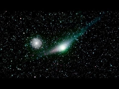 Rare Earths in a Globular Cluster (M92) - Deep Sky Videos