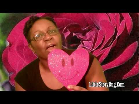 Valentine Song for Preschool - You Are My Valentine - Littlestorybug